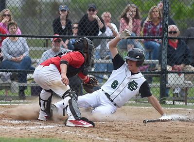 High school baseball: Lutheran West vs. Elyria Catholic