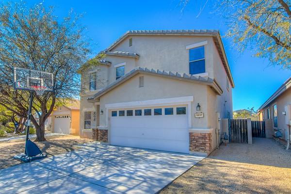 For Sale 12849 N. Desert Olive Dr., Oro Valley, AZ 85755