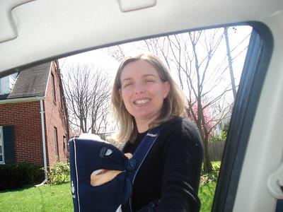 Easter April 4 2010