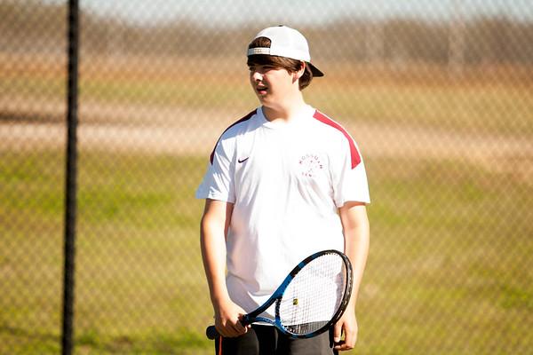 Cody's Tennis