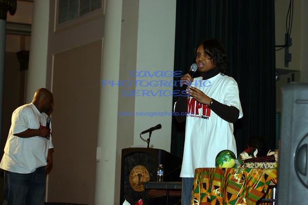 12-15-7 Pre-Kwanzaa Festival