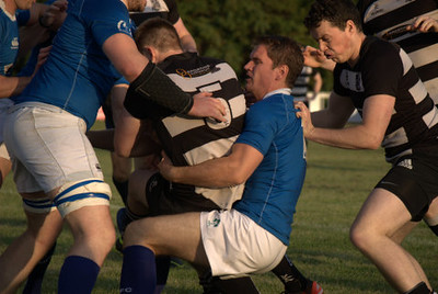 1st XV v Old Belv (F) 13.08.2015 by Ian Murray