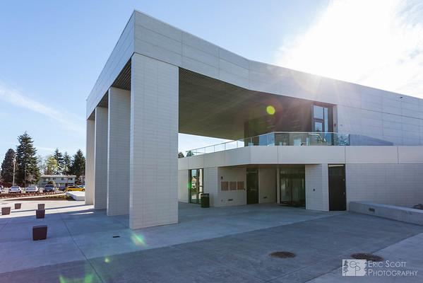 North Delta Rec Centre Image Previews