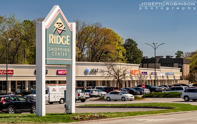 Ridge Shopping Center