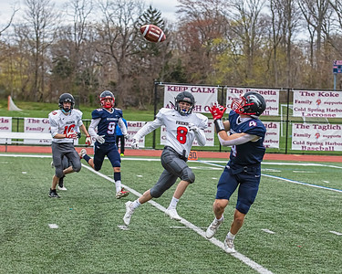 Cold Spring Harbor vs Friends Academy  4-17-21