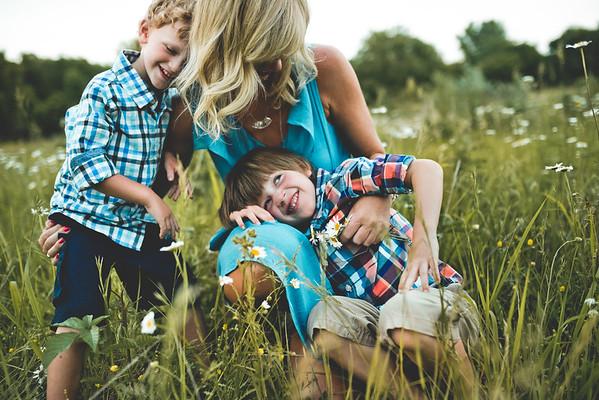 ~The Boyd family~
