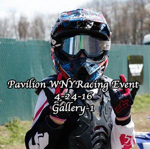 Pavilion Race 4-24-16 Part-1