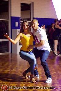 Friday Social Dancing Multipurpose Room