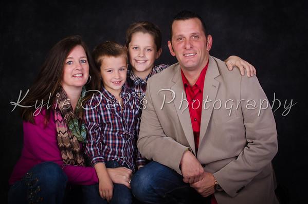 The McAnn Family
