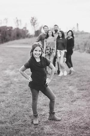 Hengel Family