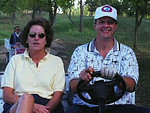 Golf Couples