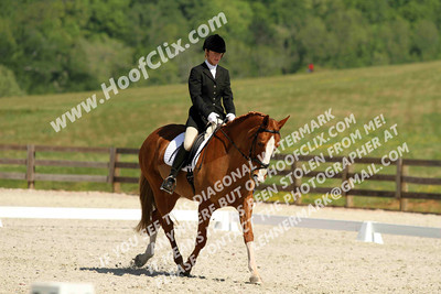 Annie	Higley	riding	Legada	#	89	ON
