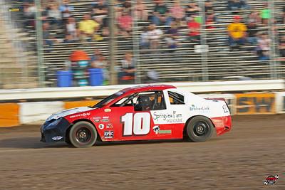 10- Buchwald Bros. Racing
