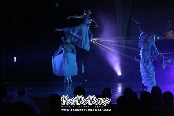 1. Fantasia