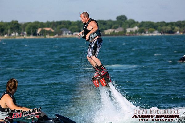 Windsor Flyboard 2