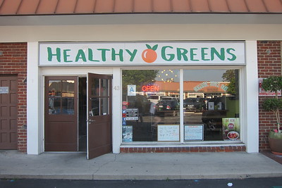 Healthy Greens (Woodland Hills)
