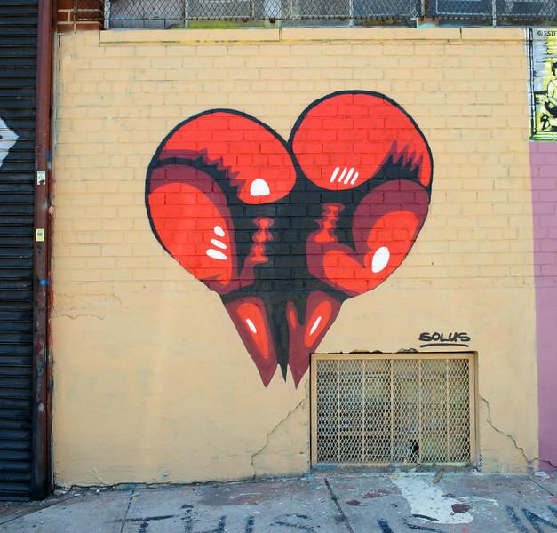 Wellington Court - NYC