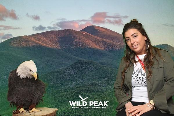 Wild Peak