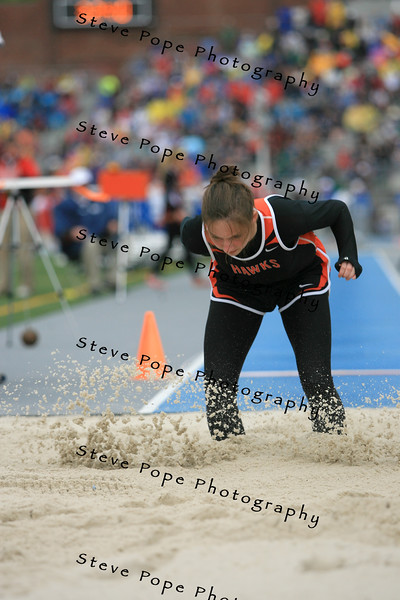 2011 3A Long Jump