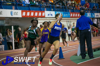 Hispanic Games @ The Armory (1.4.14)