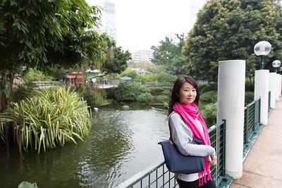 Hong Kong 2013 - 04/11/2013