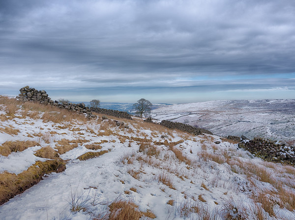 Haworth - Winter