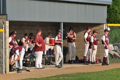 Okoboji Baseball - Manson Northwest Webster 2011