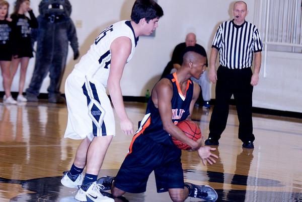Wellston Basketball