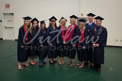 SWOCC 2013 Graduation