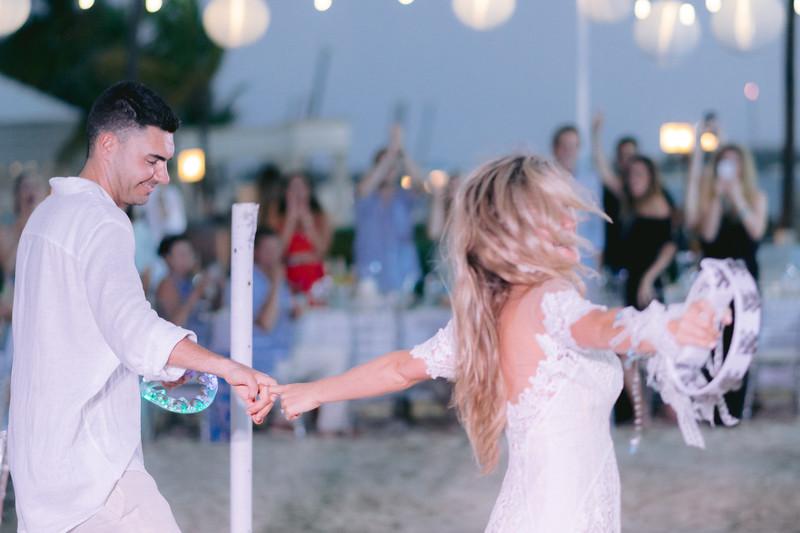 Lush Caribbean Beach Destination Wedding Sandals Royal Bahamian   0075.jpg