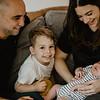 Hoffbrand Family 2019