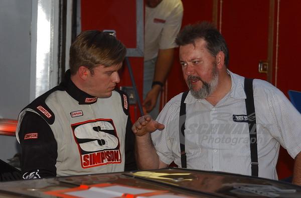 Murphy Speedway (TN) 5/13