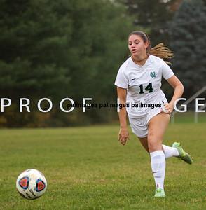 CNHS Girls Soccer v Steinert