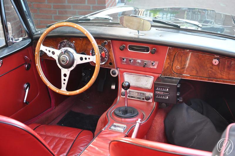 Austin Mark III, 15-09-1966