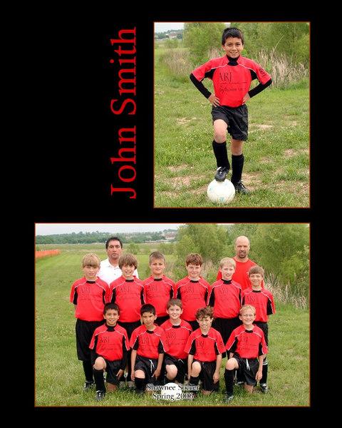Soccer Samples