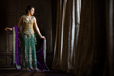 Indian Wedding Styled Shoot