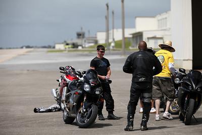20110717: California Superbike School Keith Code Okinawa Japan