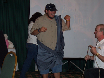 Florida Coaster Club Conference 2005