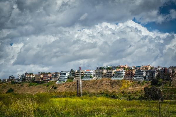 May 6 - Los Angeles hillside.jpg