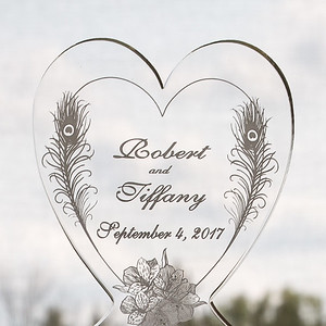 Robert and Tiffany