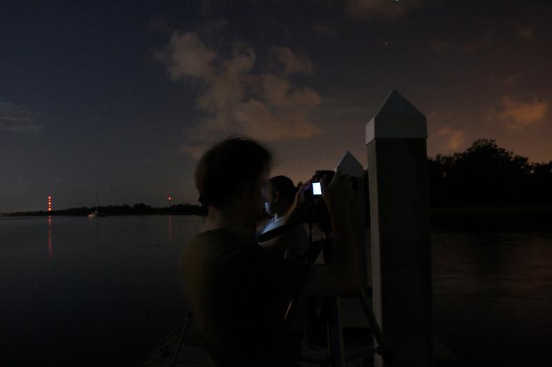 By Camera Light I