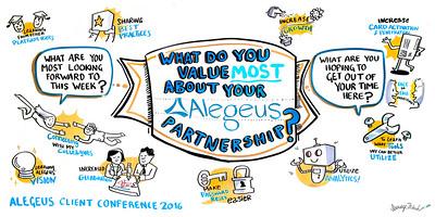 Alegeus- Client Conference 2016- 051216