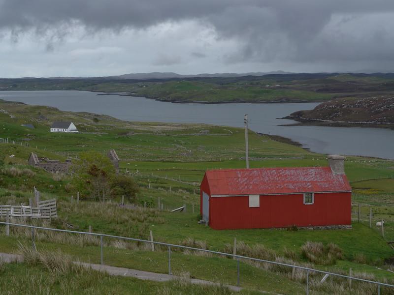 @RobAng Juni 2015 / Balallan, Harris (Western Isles/Outer Hebridies) /  Sgir'Uige agus Ceann a Tuath nan, Scotland, GBR, Grossbritanien / Great Britain, 60 m ü/M, 2015/06/21 16:49:25