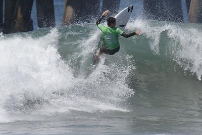 Vans US Open of Surfing 2017