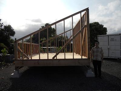 2011 04-13 HawCC PV Shed