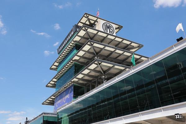 13 Grand Am Indy