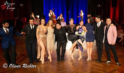 Karlsruhe Tango Festival 2019 - Maestros