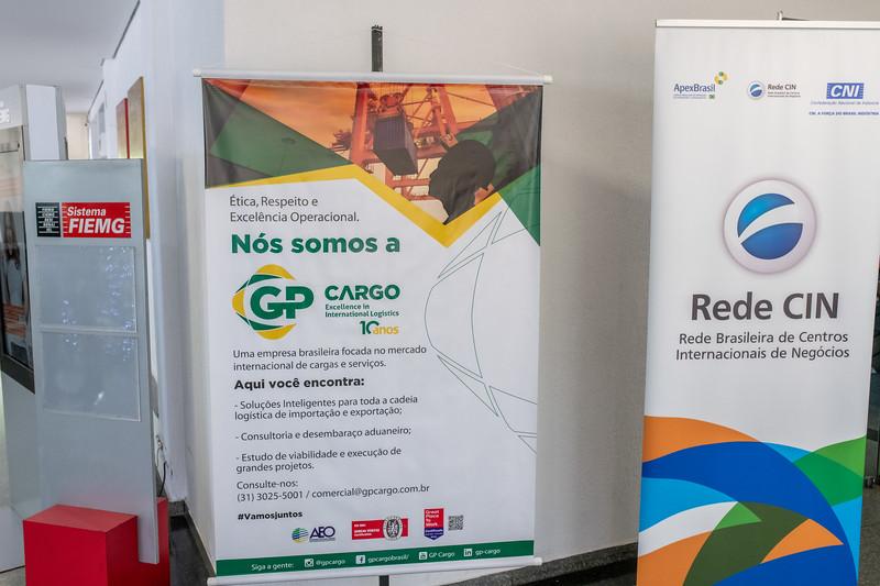 GP Cargo