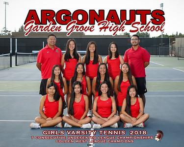 1819 G Tennis