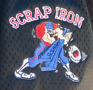Scrap Iron Northern vs Enterprise Electric